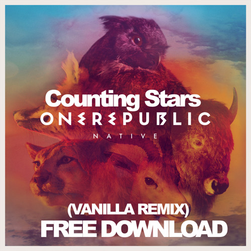 counting stars moseqar remix