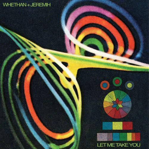 Let Me Take You (feat. Jeremih) by Whethan