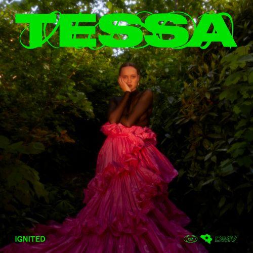 Ignited by Tessa Dixson