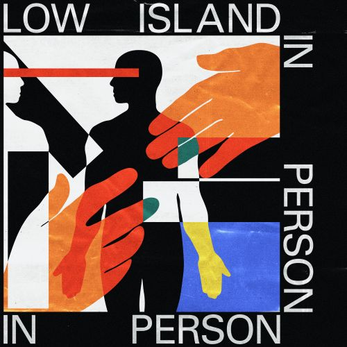 In Person by Low Island
